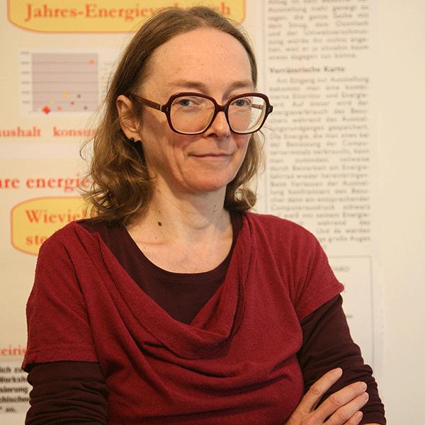 Petra Bußwald